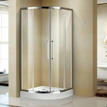 K-Series Curve Shower Screen